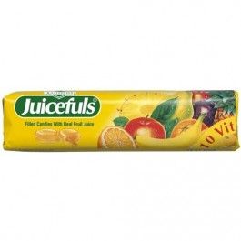 Cukierki Juicefuls /multivit/