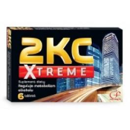2 KC Xtreme x 6 tabl.