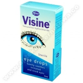 Visine Clasic krople do oczu 15ml