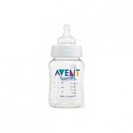 AVENT Butelka niemowlęca 260ml x 1szt.