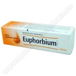 HEEL Euphorbium  S aer.20ml