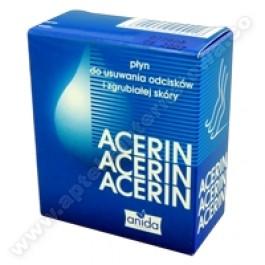 Acerin płyn na odciski 8g.