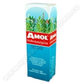 Amol płyn 100ml