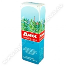 Amol płyn 150ml