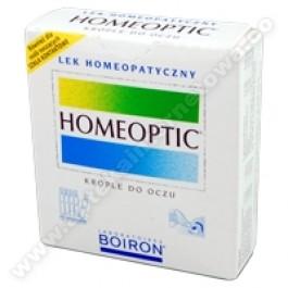BOIRON Homeoptic krop.do oczu