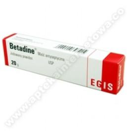 Betadine maść 20 g