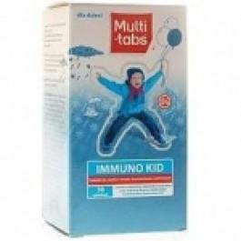 Multi-Tabs Immuno Kid x 30tabl.