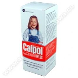 Calpol 6 Plus syrop 250/5ml 100ml