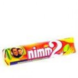 Cukierki NIMM 2 z witaminami /drops/