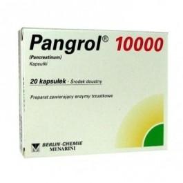 Pangrol 10 000 x 20kaps