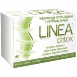 Linea Detox x 60 tabl.
