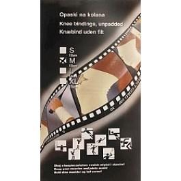 Opaska elastyczna SELECT na kolano M 2szt.