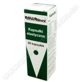 Rowatinex x 50kaps.