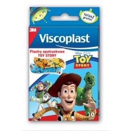 Plastry DLA DZIECI Toy story x 10szt