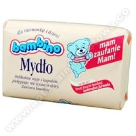 BAMBINO mydło 1szt.