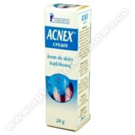 Acnex krem p/trądzikowy 20g