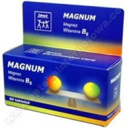 Zdrovit Magnum x 50 tabl.
