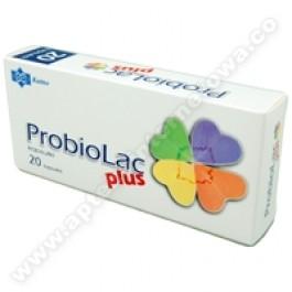 Probiolac Plus x 20kaps.