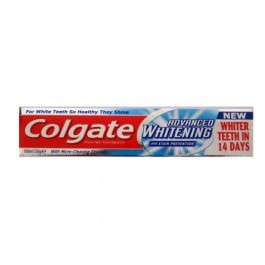 COLGATE Pasta Advanced Whitening 125ml