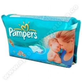 PAMPERS Baby Fresh chusteczki pielęgnacyjne x 72szt.