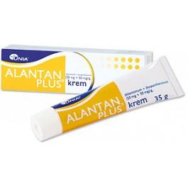 Alantan Plus krem 30g