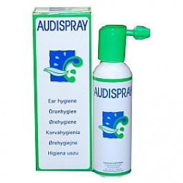 Audispray preparat do higieny uszu x 50 ml