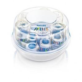 AVENT Mikrofalowy sterylizator parowy