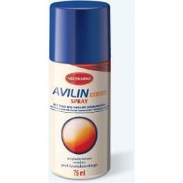AVILIN Balsam Szostakowskiego spray 75 ml