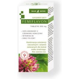 Femiflavon 550 mg x 30 tabl