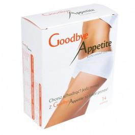 Goodbye Appetite x 14 sasz.