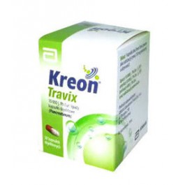Kreon Travix (10000)