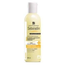 Seboradin z Naftą Kosmetyczną Balsam do włosów zmęczonych 200 ml.