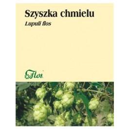 Zioła Szyszki chmielu x 50g.
