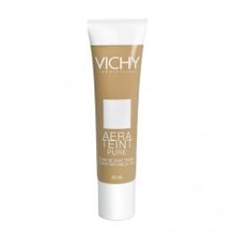 VICHY AERATEINT PURE Kremowy podkład do skóry suchej 12 30 ml.