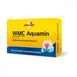 WMC Wapń-Magnez-Cynk AQUAMIN x 30tabl.