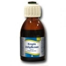 Krople żołądkowe Aflofarm 35 g