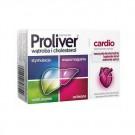 Proliver Cardio - tabletki, 30 sztuk