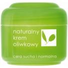 ZIAJA Krem naturalny oliwkowy 50ml