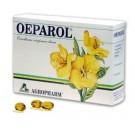 OEPAROL olej z nasion wiesiołka x 60kaps.