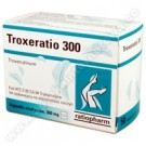 Troxeratio 300mg x 50kaps.