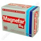 Magnefar B6 x 60tabl