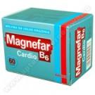 Magnefar B6 Cardio x 60 tabl.