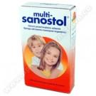 Multi-Sanostol syrop 300 g