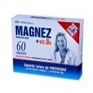 Magnez +Vit.B6 x 60tabl.