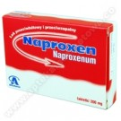 Naproxen 200mg x 10 tabl.