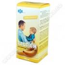 Calcium syrop bananowy 150ml