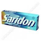 Saridon x 20tabl.