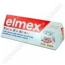 ELMEX fluor pasta do zębów dla dzieci