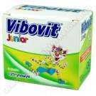 Vibovit Junior cytrynowy x 15sasz.