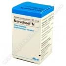 HEEL Nervoheel-nerwy 50tabl.